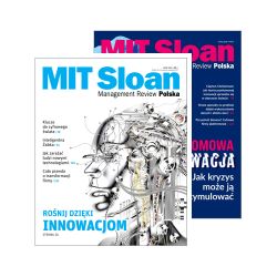 Pakiet MIT: Innowacje