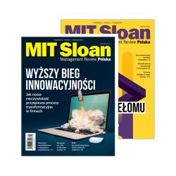 Pakiet MIT:  Kryzys a innowacje
