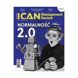 Magazyn ICAN Management Review nr 4 sierpień/wrzesień 2020