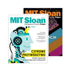 Pakiet MIT: Cyfrowa transformacja