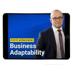 Szkolenie online ICAN Business Advisor - Business Adaptability