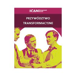 Raport IMR: Przywództwo transformacyjne
