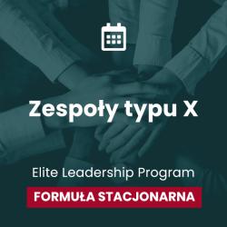 """Konferencja """"Zespoły typu X"""" Formuła stacjonarna, 2 marca 2022r. Gość specjalny: Prof. Deborah Ancona"""