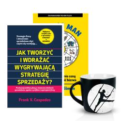 Pakiet: Strategie sprzedaży
