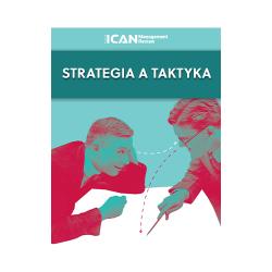 Raport IMR: Strategia a taktyka