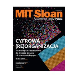 Magazyn MIT Sloan Management Review Polska nr 4/2020