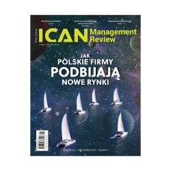 Magazyn ICAN Management Review nr 9 czerwiec/lipiec 2021