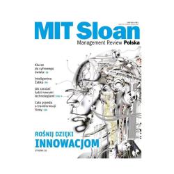 Magazyn MIT Sloan Management Review Polska nr 1/2019
