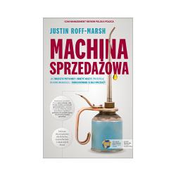 Machina Sprzedażowa - ebook