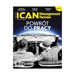 Magazyn ICAN Management Review nr 3 czerwiec/lipiec 2020
