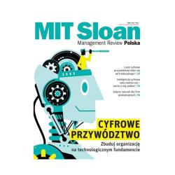 Magazyn MIT Sloan Management Review Polska nr 3/2020