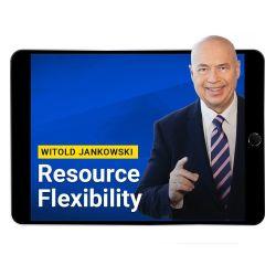 Szkolenie online ICAN Business Advisor - Resource Flexibility
