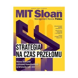 Magazyn MIT Sloan Management Review Polska nr 7/2020
