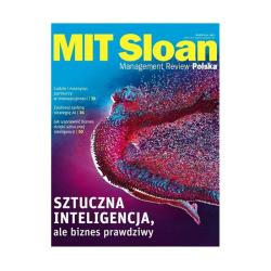 Magazyn MIT Sloan Management Review Polska nr 2/2019