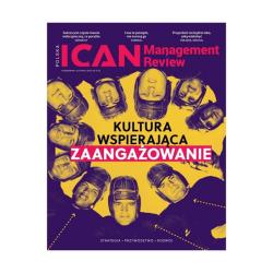 Magazyn ICAN Management Review nr 5 październik/listopad 2020